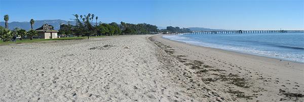 BEACON Goleta Beach Demonstration Project