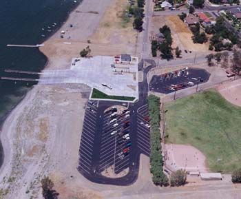 Seaport Boat Launch Facility