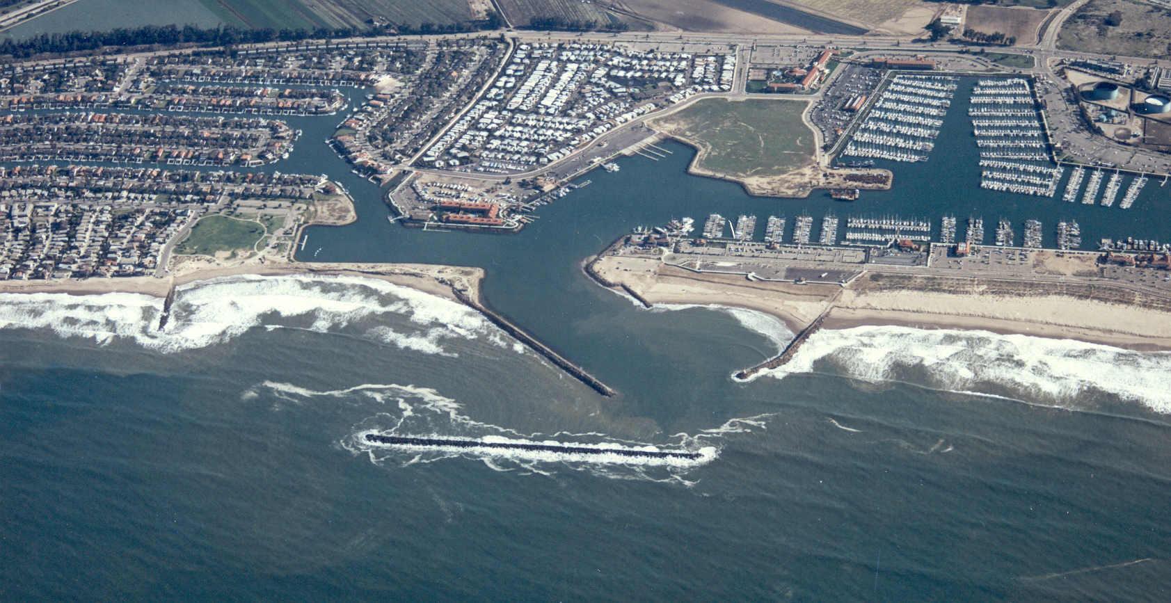 Ventura Harbor Bypass Feasibility Study