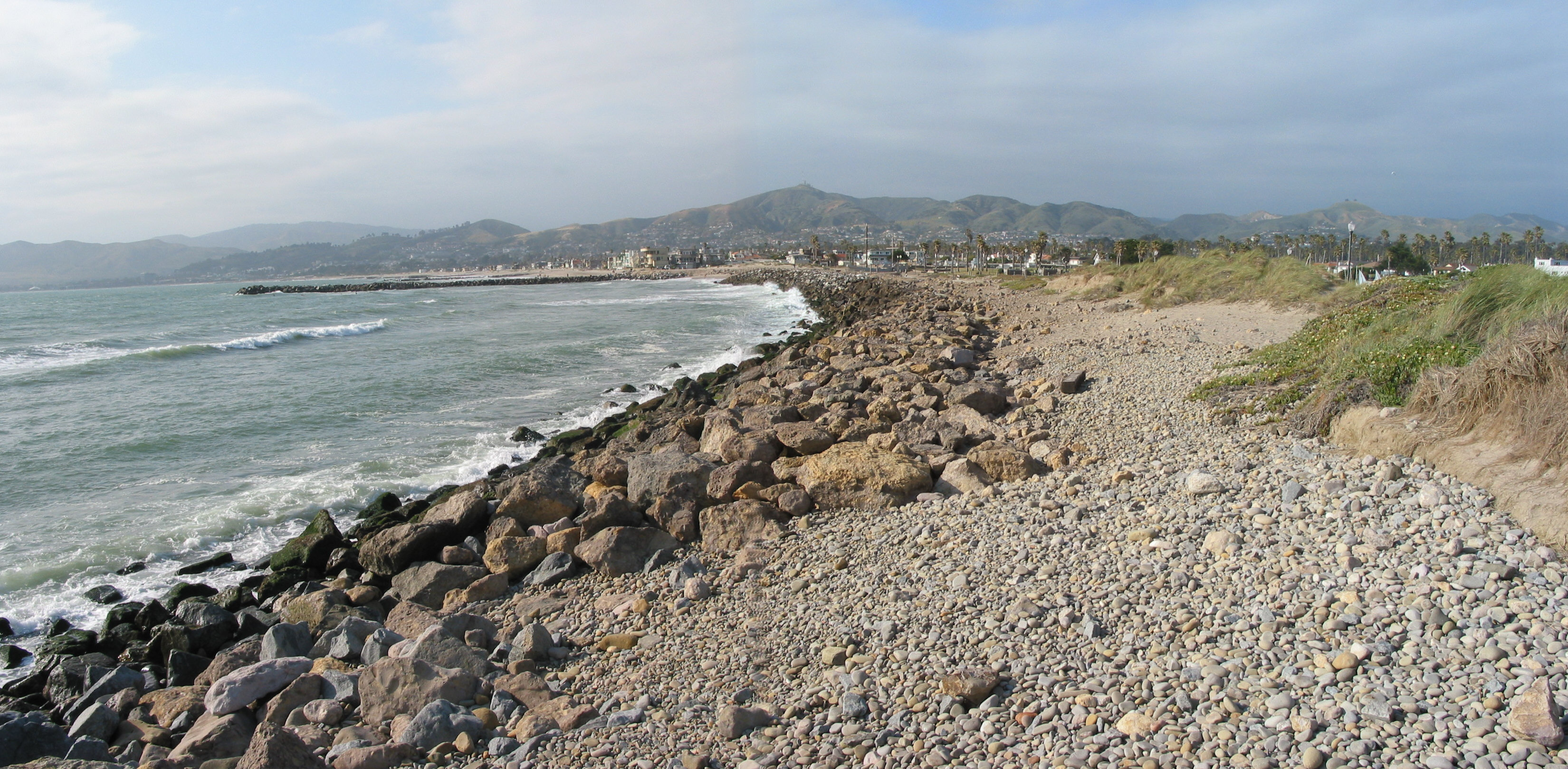 Final Expidited Reconnaissance Study Lower Santa Ana River Watershed