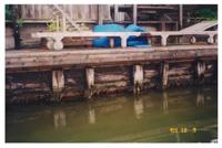 Seadrift Lagoon Bulkhead Inspection and Assessment