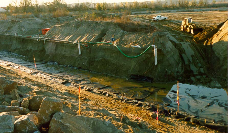 Murray Road Bridge Stabilizer
