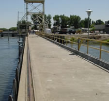 Tracy Fish Test Facilities, Fish Bypass Replacement