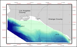 LA-3 Dredged Material Ocean Disposal Site Designation