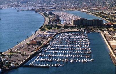 Sunroad Marina