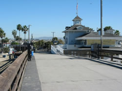 Ocean Pier Rehabilitation for the Balboa and Newport Ocean Piers