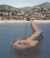 Ventura Pier Repair/Reconstruction