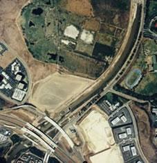 San Joaquin Marsh Enhancement, Phases I and II