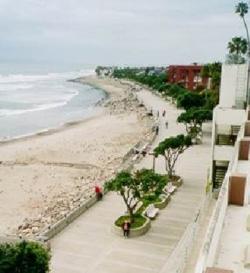 Promenade Beach Stairs & Seawall Improvement Design